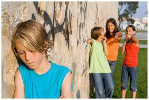 Reasons Why People Commit Suicide - Bullying and complexes