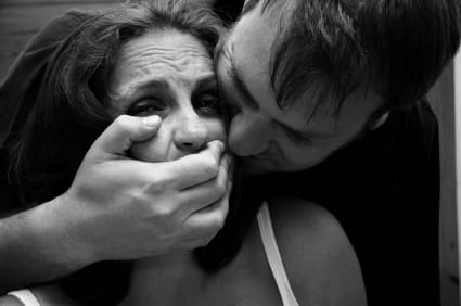 Reasons Why People Commit Suicide - Sexual Abuse