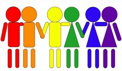 Reasons Why People Commit Suicide -  Sexual Orientation