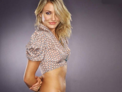 Sexy And Hot Hollywood Actresses 2018 - Cameron Diaz