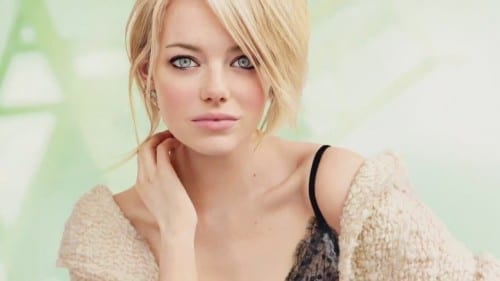Sexy And Hot Hollywood Actresses 2018 - Emma Stone