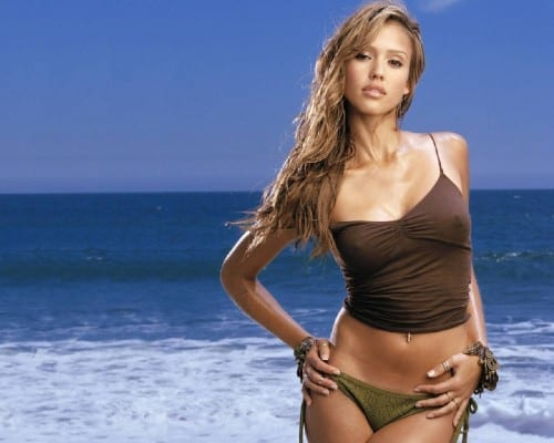 Top 10 Sexy And Hot Hollywood Actresses 2020