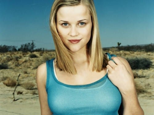 Sexy And Hot Hollywood Actresses 2020 - Reese Witherspoon
