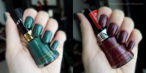 Top 10 Best Nail Polish Brands In 2020 -