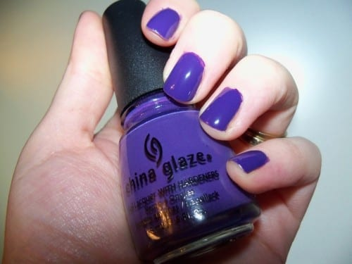 Top 10 Best Nail Polish Brands In 2020 - China Glaze
