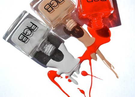 Top 10 Best Nail Polish Brands In 2020 - RGB Nail color