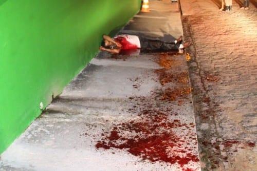 Top 10 Murder Cities In 2020 - 2020 - Maceio, Brazil