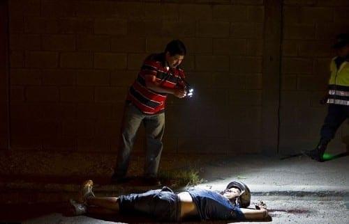 Top 10 Murder Cities In 2020 - 2020 - San Pedro Sula, Honduras