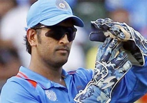 Top 10 Richest Cricketers In 2019 - 1. M S Dhoni