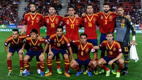 Top 10 Hot Favorite Teams In Fifa World Cup 2014