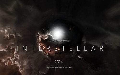 Upcoming Hollywood Movies 2014 -  Interstellar
