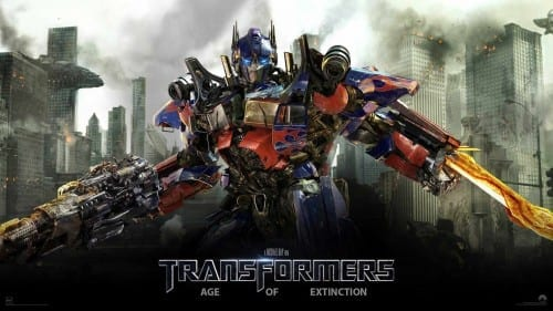 Upcoming Hollywood Movies 2014 -  Transformers 4 - Age Of Extinction