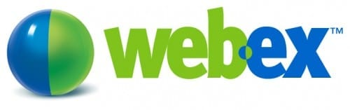 Best Conference Call Providers - WebEx