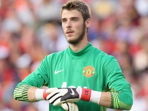 Best Football Goalkeepers Of 2014 -
