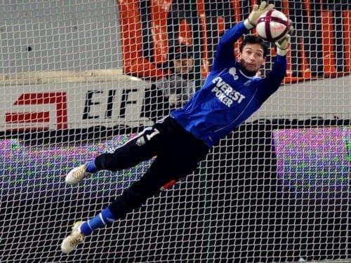 Best Football Goalkeepers Of 2020 - 5. Hugo Lloris