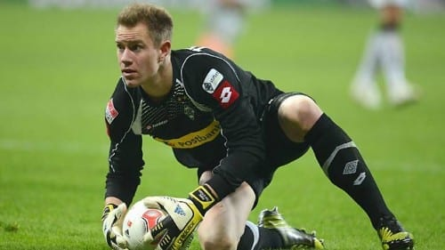 Best Football Goalkeepers Of 2014 - 7. Marc-Andre ter Stegen
