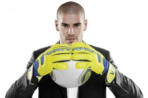 Best Football Goalkeepers Of 2014 - 9. Victor Valdes