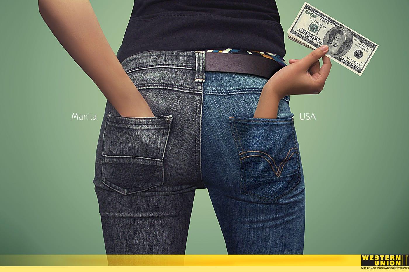 Best Money Transfer Service Providers - Western Union