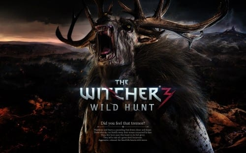 Best PC Games To Play In 2014 - . Witcher 3