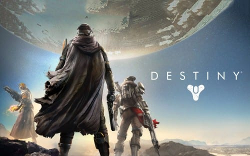 Best PC Games To Play In 2014 - 6. Destiny