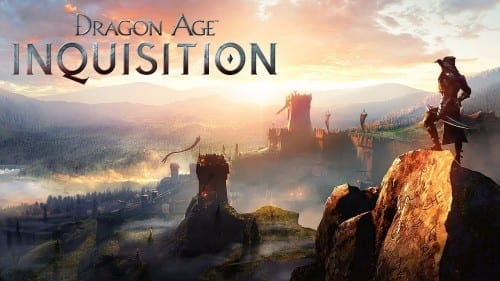 Best PC Games To Play In 2018 -  Dragon Age - Inquisition
