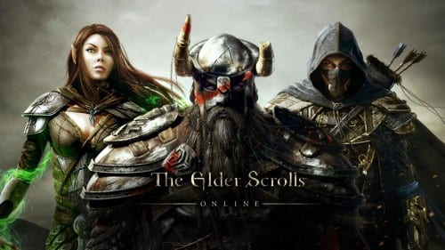 Best PC Games To Play In 2014 - Elder Scrolls Online