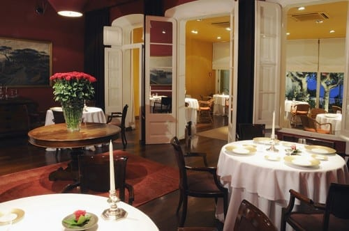 Best Restaurants In Spain -