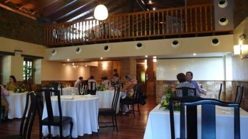 Best Restaurants In Spain - Asador Etxebarri