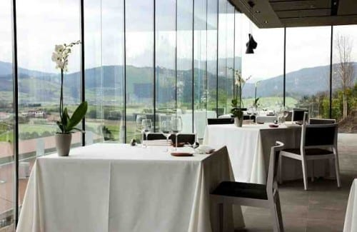 Best Restaurants In Spain - Azurmendi