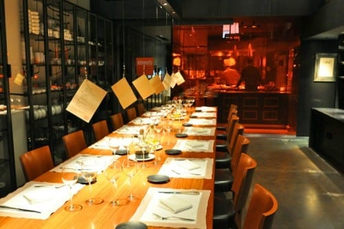 Best Restaurants In Spain - Can Fabes