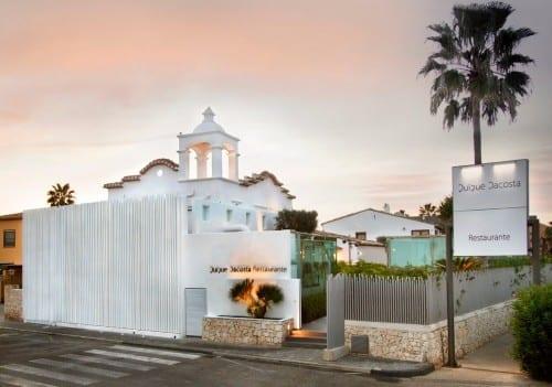 Best Restaurants In Spain - Quique Dacosta