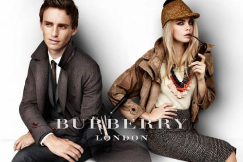 Burberry Fashion Brand 2018