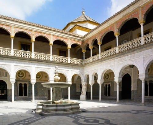 Casa de Pilatos - Coolest Places To Visit In Seville