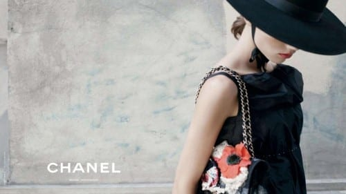 Chanel Fashion Brand 2018