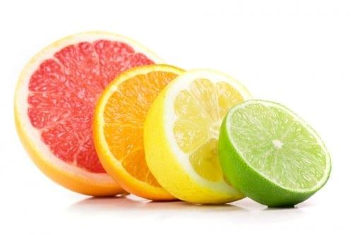 Citrus foods destroying stomach