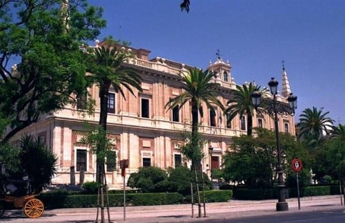 - Coolest Places To Visit In Seville