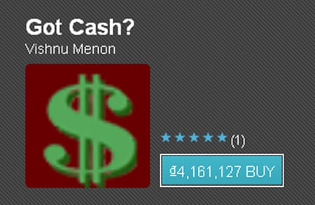 Most Expensive Android App In 2020 - Got Cash