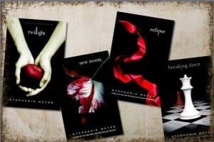 Greatest Romance Novel -
