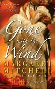 Greatest Romance Novel - Gone With The Wind