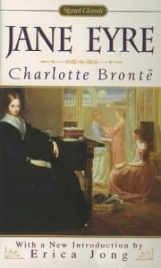 Greatest Romance Novel Of All The Time  - Jane Eyre