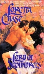 Greatest Romance Novel - Lord of Scoundrels