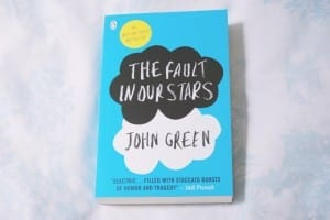 Greatest Romance Novel - The Fault in Our Stars