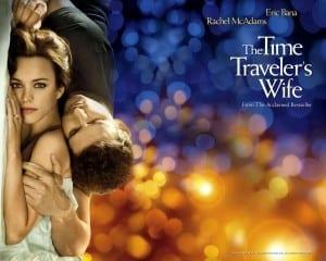 Greatest Romance Novel - The Time Traveler's Wife