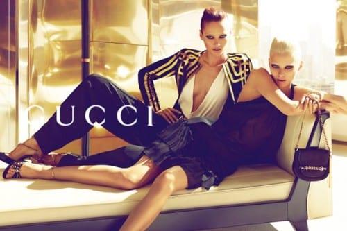Gucci Fashion Brand 2020