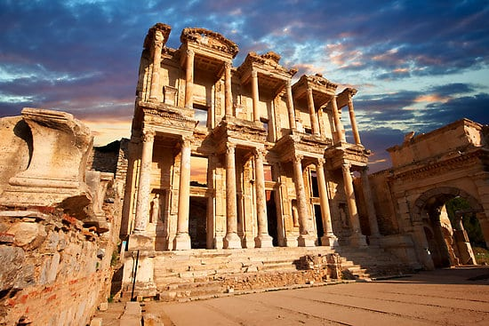 List Of 10 Most Beautiful Places To Visit In Turkey