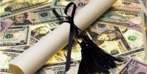 Most Expensive Degree - History and Law, Sarah Lawrence College