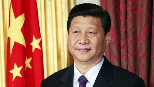 Most Powerful Politicians 2020 - 3. Xi Jinping