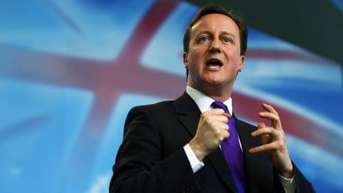 Most Powerful Politicians 2020 - David Cameron