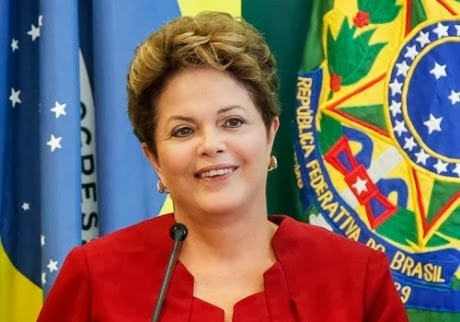Most Powerful Politicians 2020 - Dilma Vana Rousseff
