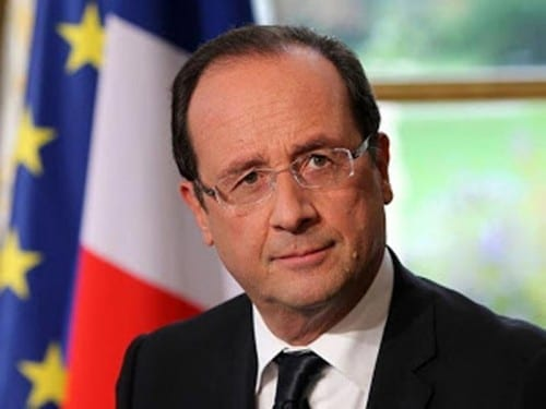 Most Powerful Politicians 2020 - Francois Hollande